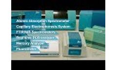 Lumex Instruments Product catalog - Video