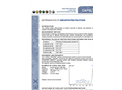 Determination of Serum Protein Fractions - Application Note