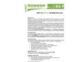 Application - Direct Mercury Determination in Coal - Brochure