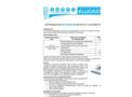 Application - Determination of boron in water by fluorimetric method - Brochure
