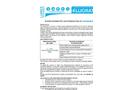 Application - Phosphorimetric Determination of Uranium in Water - Brochure
