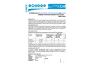 Application - Determination of Chlorate, Perchlorate, and Chlorite Ions in Drinking Water Including Bottled Water - Brochure