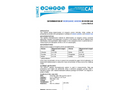 Application - Determination of Inorganic Anions in Water Samples - Brochure