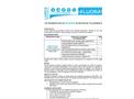 Determination of nitrites in water by fluorimetric method