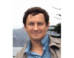 President of the LUMEX Group of Companies, Alexander A. Stroganov