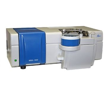 Lumex Instruments - Model MGA-1000 - Atomic Absorption Spectrometer