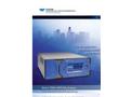 TAPI - Model T500U - CAPS NO2 Analyzer - Brochure Sheet