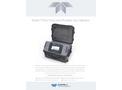 TAPI - Model T750U - Trace Level Portable Gas Calibrator - Specification Sheet