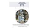 TAPI - Model T640 Outdoor Enclosure - Brochure