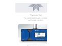 TAPI - Model T640 PM Monitor - Brochure