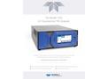 TAPI - Model T102 - UV Fluorescence TRS Analyzer - Specification Sheet