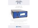 TAPI - Model T108 - Total Sulfur Analyzer - Specification Sheet
