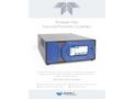 TAPI - Model T703U - Trace-Level Photometric O3 Calibrator - Specification Sheet