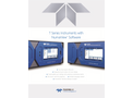 TAPI - Model T Series - Instruments with NumaView™ Software - Brochure