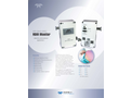 TAPI - Model OPTI-Sense Series - Non-Dispersive Infrared (NDIR) Monitor - Specification Sheet