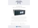 TAPI - Model 500 - CAPS True NO2-NOX-NO Analyzer - Specification Sheet