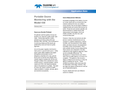 Portable Ozone Monitoring with the Model 430 - Application Note