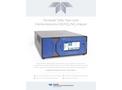 TAPI - Model T200U NOx - Trace-Level Chemiluminescence NO/NO2/NOx  Analyzer - Specification Sheet