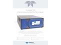 TAPI - Model T200 - Chemiluminescence NO/NO2/NOx  Analyzer - Specification Sheet