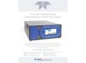 TAPI - Model T200M - Mid-Range Chemiluminescence Range NO/NO2/NOX Analyzer - Specification Sheet