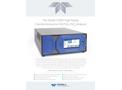 TAPI - Model T200H - High Range Chemiluminescence NO/NO2/NOX Analyzer - Specification Sheet