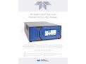 TAPI - Model T200UP - Trace-Level Photolytic NO/NO2/NOX Analyzer - Specification Sheet