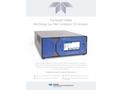 TAPI - Model T300M - Mid-Range Gas Filter Correlation CO Analyzer - Specification Sheet