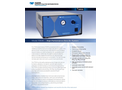TAPI - Model T701H - High Performance Zero Air System - Specification Sheet