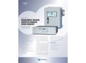 TAPI - Model 465L - Single/Multi-Channel Industrial Hygiene Ozone Analyzer - Specification Sheet
