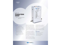 TAPI - Model 452 - Process Ozone Sensor - Specification Sheet