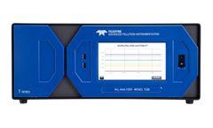 TAPI NumaView™ Software - Premier Analyzer Interface Software