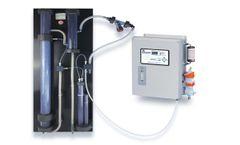 TAPI - Model W1 + 465L - Dissolved Ozone Analyzer