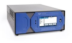TAPI - Model T300M - Mid-Range Gas Filter Correlation CO Analyzer