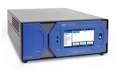 TAPI - Model T400 - UV Absorption O3 Analyzer