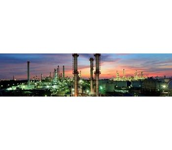 Decanting centrifuges solutions for oil, gas & energy industries - Oil, Gas & Refineries