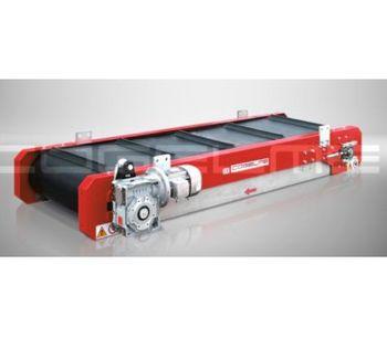 Overbelt Magnetic Separators