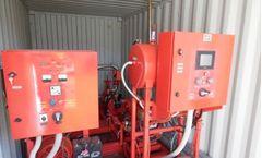 ABCO - Fire Pump Skids