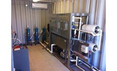 ABCO - Reverse Osmosis System