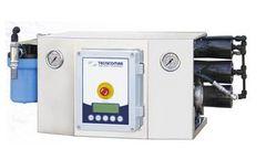 Tecnicomar - Model Minimar Plus Series - Reverse Osmosis Watermakers