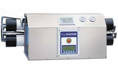 Tecnicomar - Model Sailor Compact Series - Reverse Osmosis Watermaker