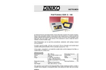 Model D-105 Photoanalyzer Data Sheet (PDF 239 KB)