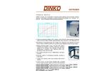 Model D-61D Muffle Furnaces Data Sheet (PDF 55 KB)