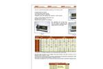 Model D-62D Muffle Furnaces Data Sheet (PDF 86 KB)