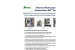 SURCIS - Multi-purpose Respirometer - Brochure