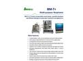 SURCIS - Model BM-T+ - Multi-Purpose Respirometer System - Brochure