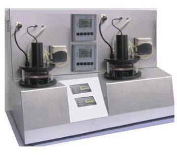 SURCIS - Model BM-EVO2 - Multi-purpose Double Respirometer