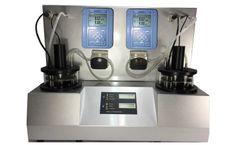 SURCIS - Model BM-Advance2 - Multi-Purpose Double Respirometer