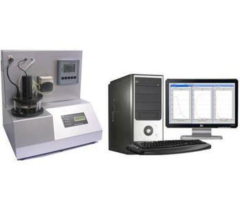 SURCIS - Model BM-EVO - Multi-Purpose Respirometer System