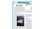 Model BFL 4450LL - Biological Removal Brochure