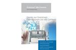 Prochrom - Low-Pressure Chromatography Bio Columns Brochure